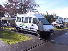 Auckland North Shore Motels & RV Holiday Park
