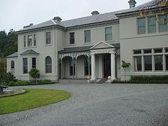 Corstorphine House Dunedin