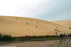 Dunes 90 Mile Beach