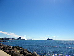 New Plymouth industry